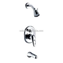 Top Shower Head Ceramic Cartridge For Bathroom Hotel