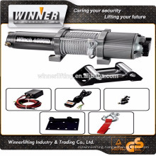 Medium Size Car Towing Truck Tow Winch Wholesale