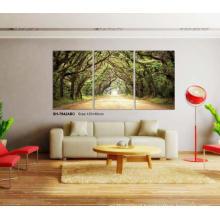 Home Decor Custom Modern 3D Wallpaper for Home Decoration