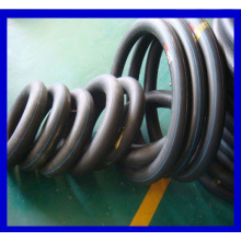 High Quality Factory Butyl Rubber Motorcycle Inner Tube 400-6