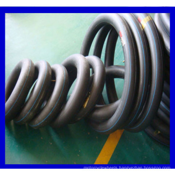 Natural and Butyl Motorcycle Inner Tube 275-18 Factory