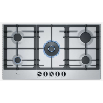 Bosch UK Cooktop 90CM Inox