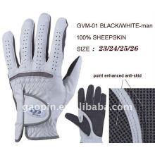 гольф перчатки
