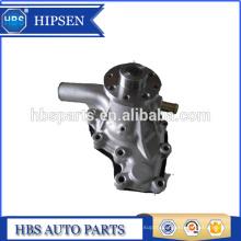 engine 4JG2 water pump parts 8-94170-125-3 8-8728590-0 water pump