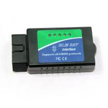 OBD OBD2 Elm 327 USB v 2.1 Auto Scanner Leitor de código