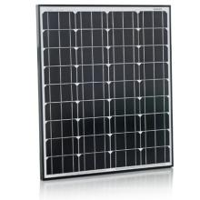 70W Módulo Solar Mono para Carga de Batería 12V