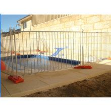 Heißer Verkauf außerhalb temporären Pool Fechten (TS-L35)
