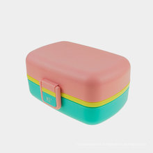Multilayer PP Lunch Box