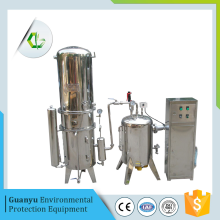 Grote Commercial Water Distiller Machine