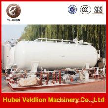 20cbm LPG Storage Cylinder for LPG Gas Refilling Plant
