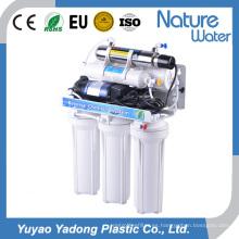 Máquina doméstica del purificador del agua de 5 etapas