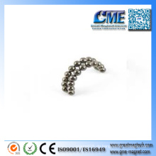 Starke Neodym-Magnete-Verkaufs-Supermagnet-Bälle