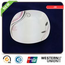 Emballage en vrac Personnaliser un ensemble de vaisselle en céramique promotionnel Bowl