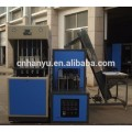 4 cavity 1800 BPH semi-automatic blow molding machine with auto-loading and auto-dropping function