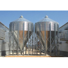 Prefabricated Steel Structure Poultry House (KXD-PCH30)