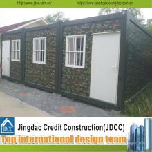 Vorgefertigte Container Haus zum Leben