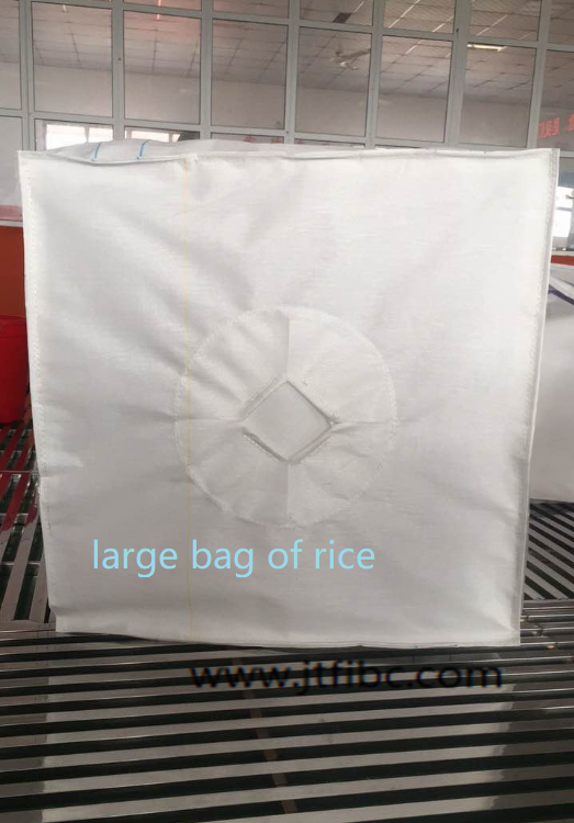 Large Bag Of Rice