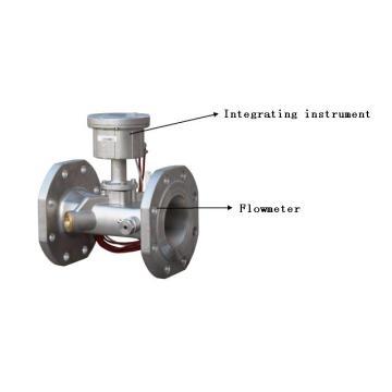 Dn200 Fluxômetro Ultrasônico