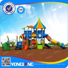 Castle Series Soft Indoor Playground Equipment on Sale