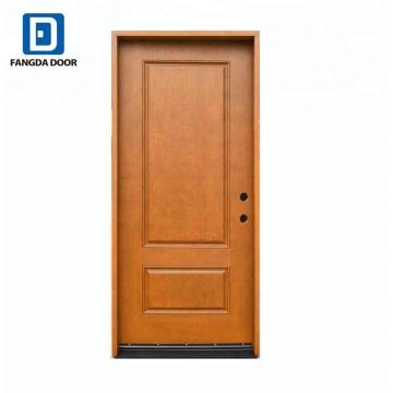 Glashaustürpreis Fangda-Hauses mit Orangenhautfarbenbeschaffenheit