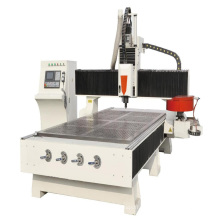 Máquina para trabalhar madeira CNC 1530f8-Z-Mx com trocador automático de ferramentas