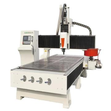 Máquina de gravação CNC para madeira 1530f8-Z-Mx Atc Ce certificada 3D