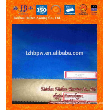 PVC Coating Glass Fiber Flame Retardant Fabric for Tarpaulin Sheets and Covers
