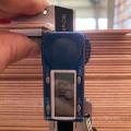 full okoume hardwood materials 2.7mm / 3.4mm / 5.2mm E0 grade commercial plywood