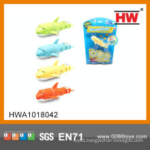 Hot Sale battery operated swimming fish toy