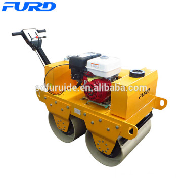 Portable Hand Mini Road Roller Compactor Portable Hand Mini Road Roller Compactor FYL-S600