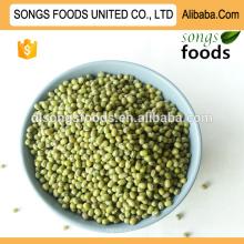 Exportar frijol mungo verde de china
