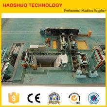 China-berühmter Marken-Stahlschlitz und Schnitt zur Längen-Linie