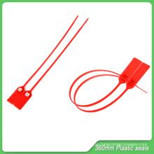 Sello de seguridad indicativo, Metal cerradura sello (JY360D)