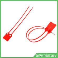 Sceau de sécurité indicative, métal verrouille sceau (JY360D)