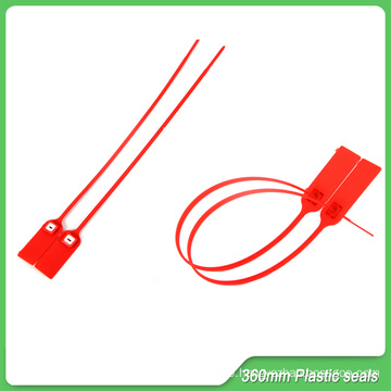 Indicative Security Seal, Metal Lock Seal (JY360D)