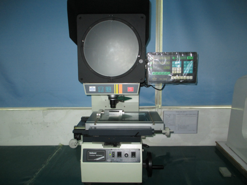 Sewing Machine Spares Testing Equipment
