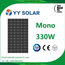 100W 150W 200W 250W 300W 330W Photovoltaic Panel, Efficient Solar Module