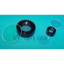 Optical Quartz Low-Order Waveplates/Retarder