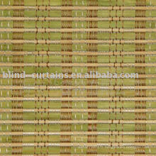 Fenêtre en bambou aveugle