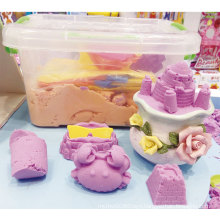 Educational DIY Summer Toy Beach Tools and Sand Toy Sets