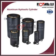 HL-L cilindro hidráulico de Alumínio com preço de fábrica, made in China