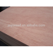 plywood for furniture and for decoration
