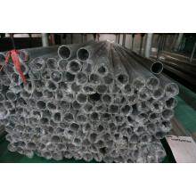 SUS304 GB Tubo de abastecimento de água de aço inoxidável, (22,22 * 1)