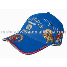 Шляпа с шапочкой для чистки вышитого щеткой