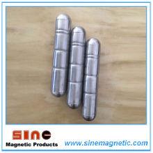 Stainless Steel 304 Float Level Gauge Magnetic Float Ball
