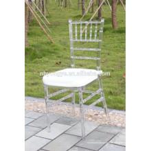 Nizza stapelbaren Tiffany Chiavari Hochzeit Stuhl