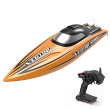 V SR80 Pro ARTR with Auto Roll Back Function and All Metal Hardwares  44mph Super High Speed Large Remote Control  rc Boat
