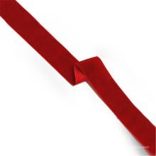 NX264 Wholesale high quality velvet ribbon Dress Gift Party Wedding christmas gift ribbon