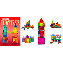 Magnetic Building Toy OEM for Education