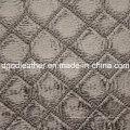 Mode Quilting Décoration Meubles en cuir (QDL-51375)